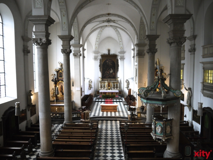 Das Fronleichnamsfest ist ein Hochfest im Kirchenjahr der katholischen Kirche (Foto: xity)