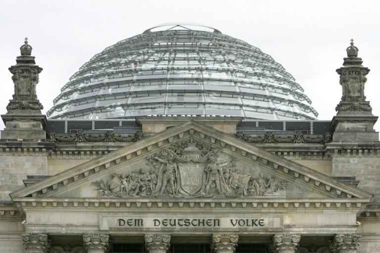 """Union, SPD und Grüne wollen gleich mehrfach von """"Völkermord"""" sprechen (© 2016 AFP)"""