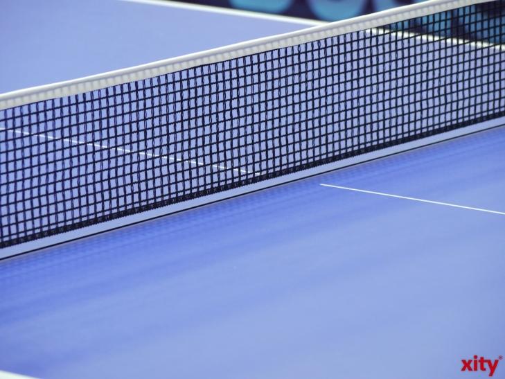 Am kommenden Sonntag werden die Tischtennis-Pausenkönige 2016 ermittelt (Foto: xity)
