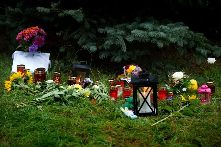 Prozess um Entführung und Ermordung von 17-jähriger Anneli aus Sachsen beginnt (© 2016 AFP)