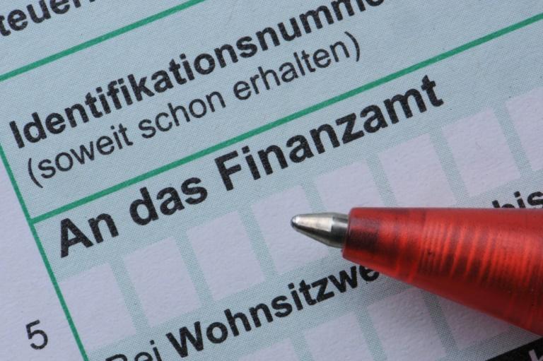 CDU diskutiert über Steuersenkungen (© 2016 AFP)