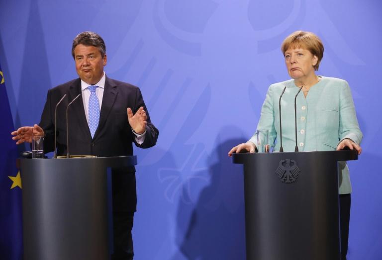 Einigung über EEG-Reform lässt weiter auf sich warten (© 2016 AFP)