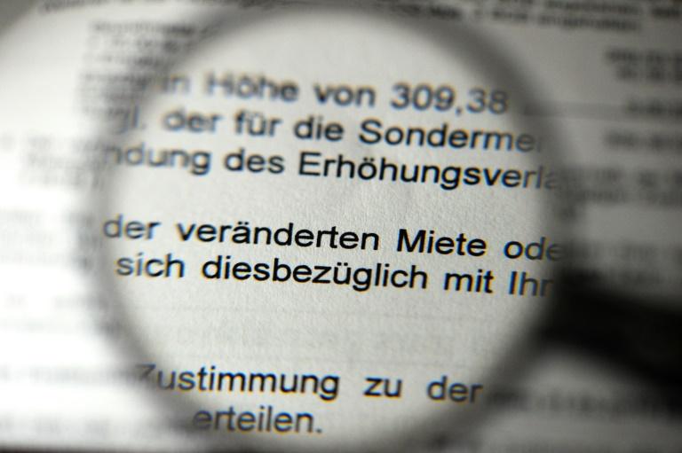 Maas offen für Verschärfung der Mietpreisbremse (© 2016 AFP)