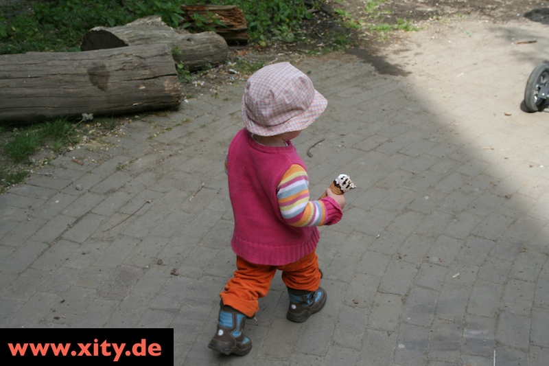 Internationaler Kindertag (Foto: xity)
