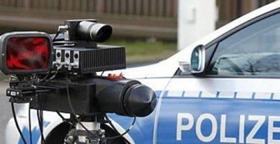 Geschwindigkeitskontrollen in Mönchengladbach(Foto: OTS)
