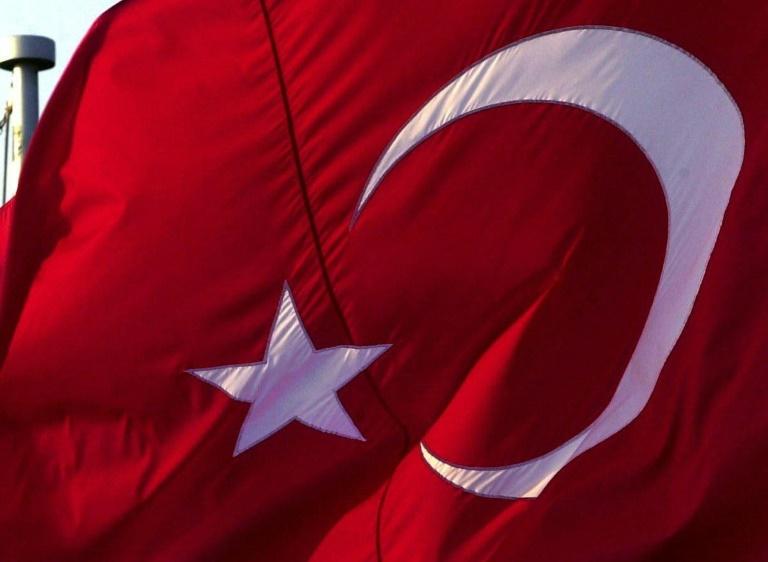 """Türkische Regierung bezeichnet Armenier-Resolution als """"null und nichtig"""" (© 2016 AFP)"""