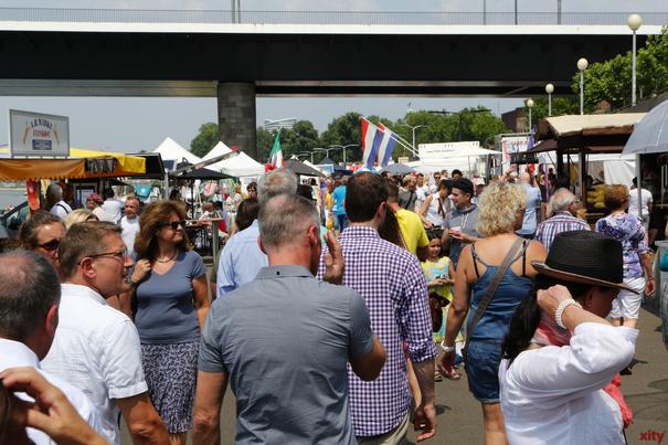 Fischmarkt startet in seine dritte Runde (Foto: xity)