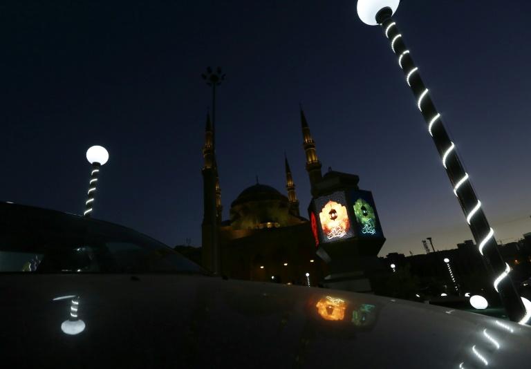 Bundesregierung übermittelt Muslimen gute Wünsche zum Ramadan (© 2016 AFP)