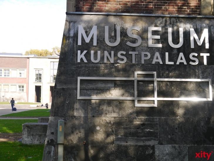 Super-Meta-Maxi-Kunstquiz im Museum Kunstpalast (Foto: xity)