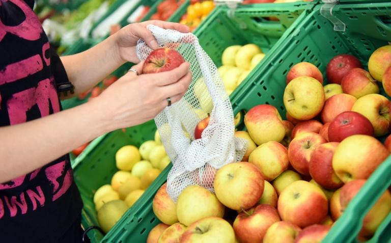 Hofreiter fordert Hartz-IV-Erhöhung für gesunde Lebensmittel (© 2016 AFP)
