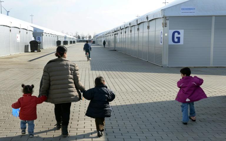 Zahl der nach Deutschland kommenden Flüchtlinge weiter niedrig (© 2016 AFP)