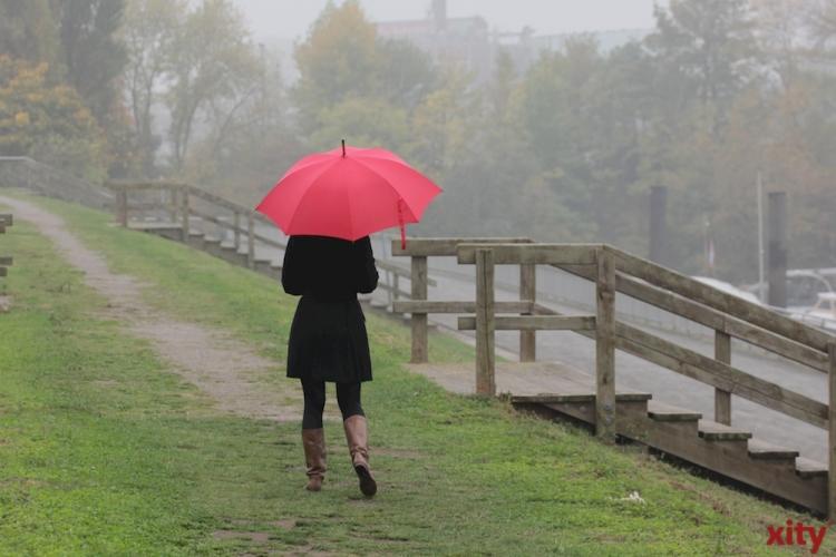 Die beste Hilfe für Menschen, die sensibel auf das Wetter reagieren, besteht daher darin, sich den Elementen regelmäßig auszusetzen (Foto: xity)