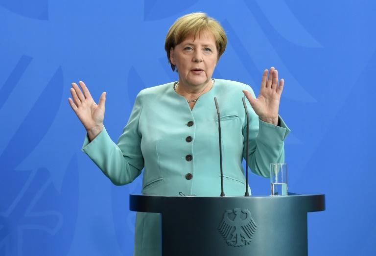 Diplomatische Spannungen zwischen Berlin und Ankara verschärfen sich (© 2016 AFP)