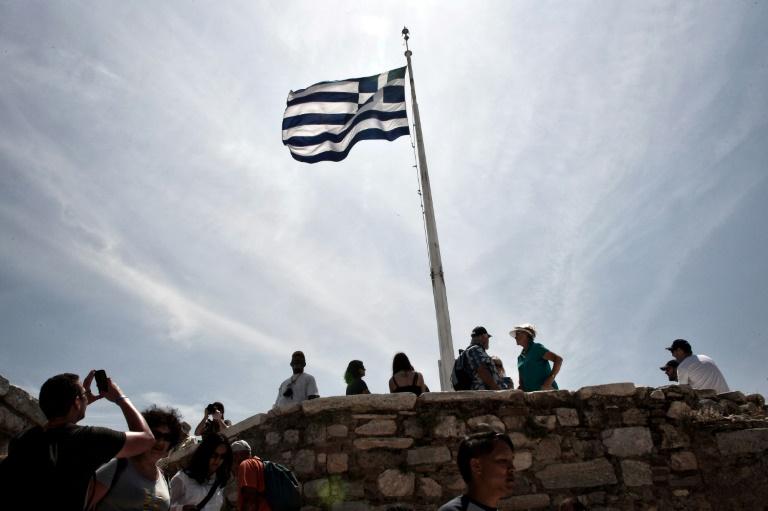 Bundestags-Ausschuss soll Hilfstranche an Griechenland freigeben (© 2016 AFP)