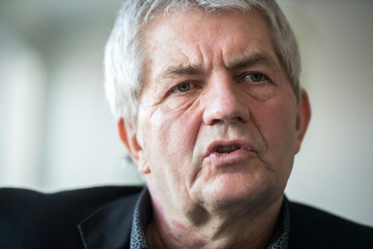 Roland Jahn im Amt des Stasiakten-Beauftragten bestätigt (© 2016 AFP)