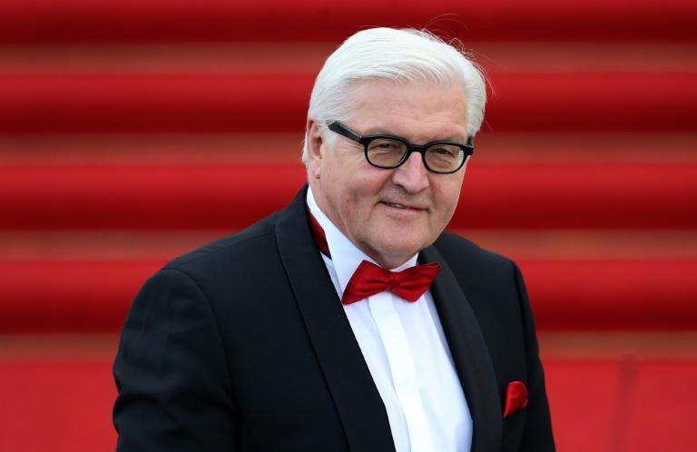 Hälfte der Deutschen für Steinmeier als Gauck-Nachfolger (© 2016 AFP)