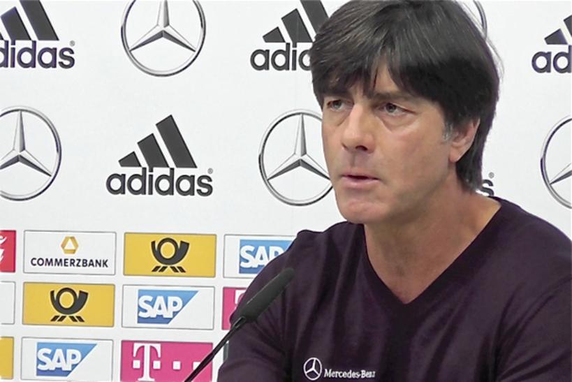 Trainer Joachim Löw (Foto: xity)