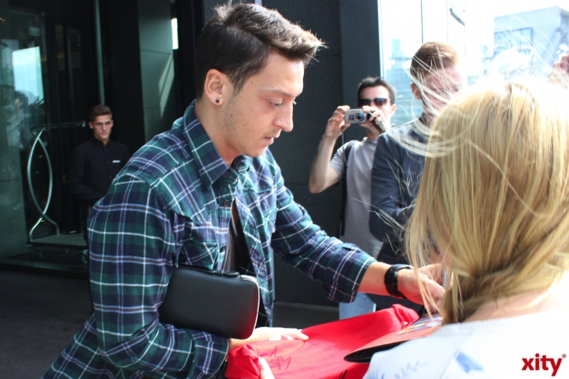 Mesut Özil (Foto: xity)