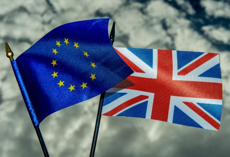 Schäuble: Bereiten uns auf Gefahren eines Brexit vor (© 2016 AFP)
