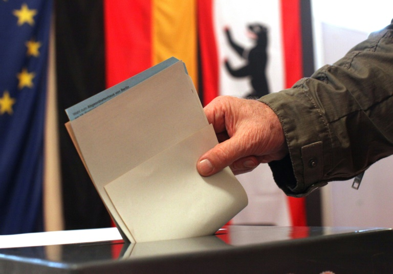 Bericht: Landeswahlleiterin sieht Landtagswahl in Berlin gefährdet (© 2016 AFP)