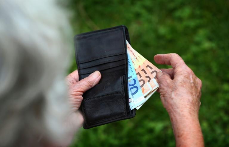 """Versicherungswirtschaft will """"echte"""" Rente mit 67 statt Debatte über Rente mit 70 (© 2016 AFP)"""