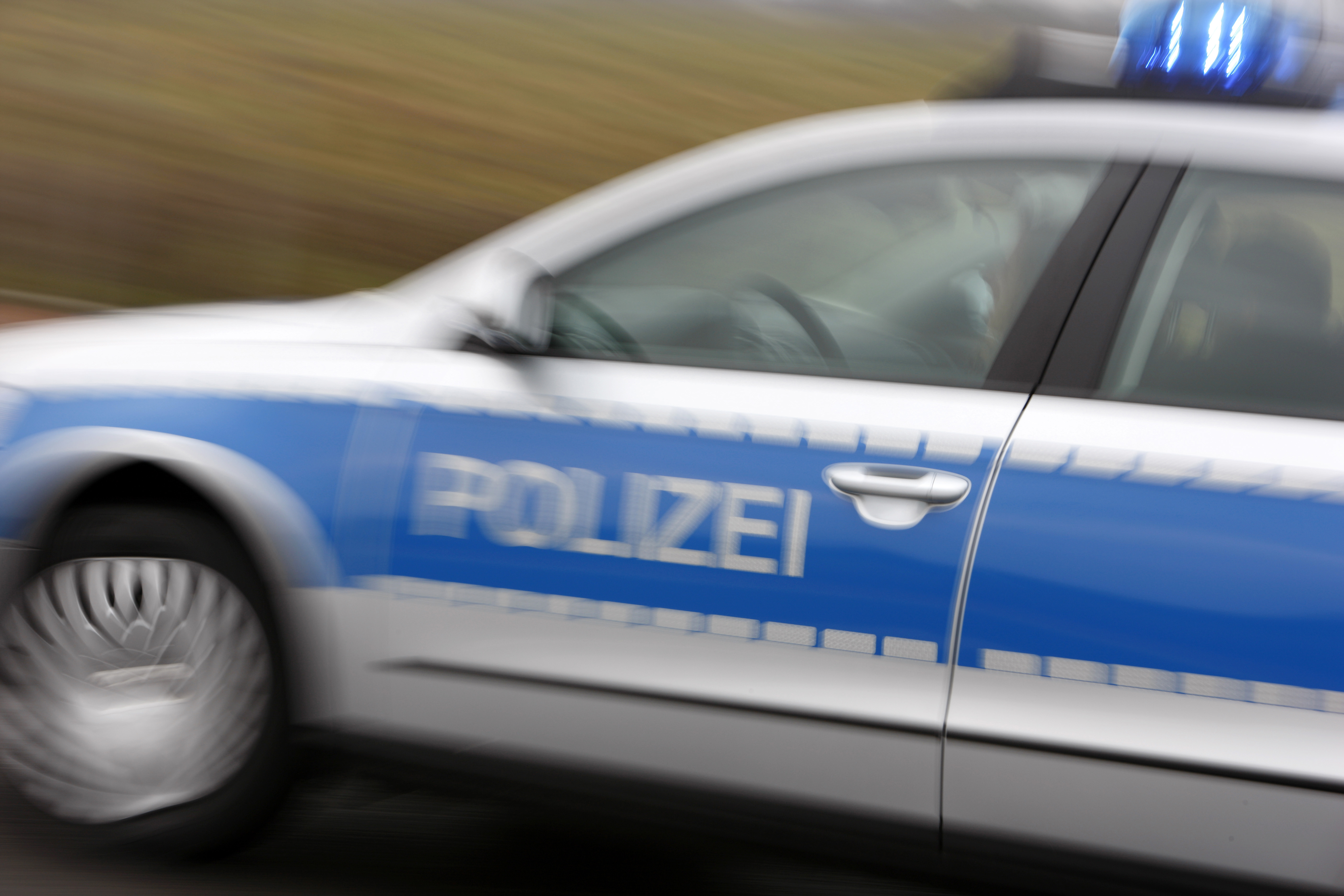 Pfefferspray sorgt für Großeinsatz - Erkrath ... (Foto: OTS)
