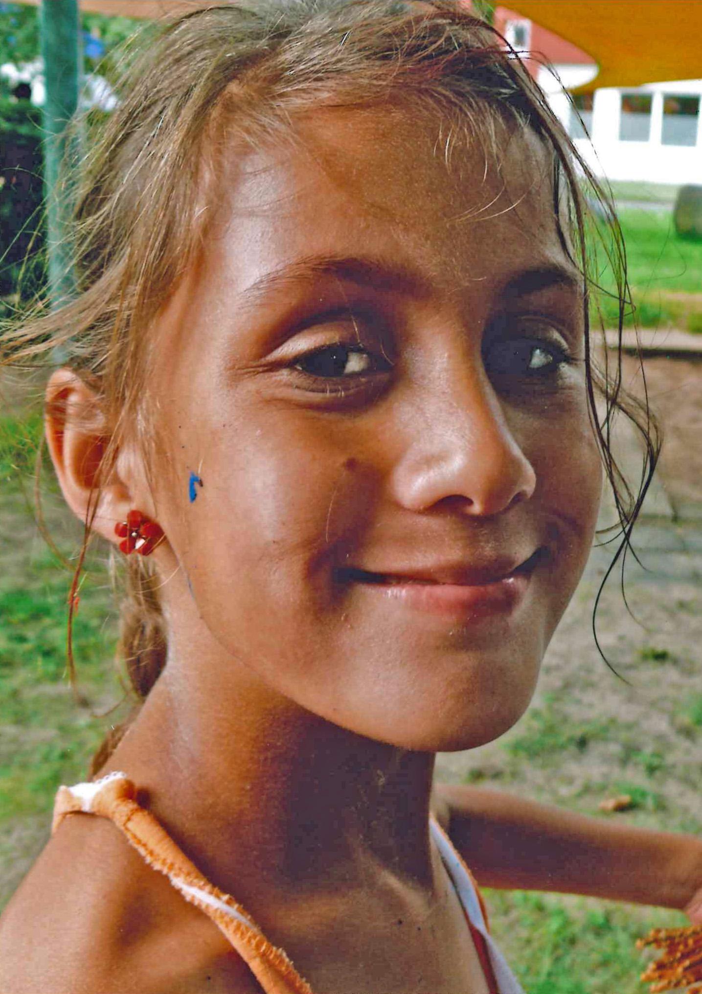 Mädchen aus Kinderheim vermisst (Foto: OTS)