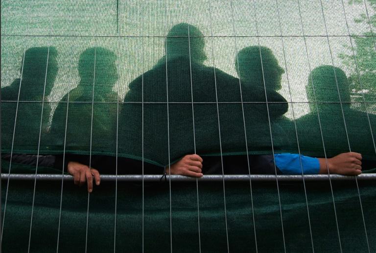 Trittin warnt grün mitregierte Länder vor Ja im Bundesrat zu Herkunftsstaaten (© 2016 AFP)