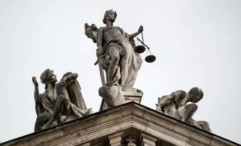 Regierung will Rechte von Beschuldigten in Strafverfahren stärken (© 2016 AFP)