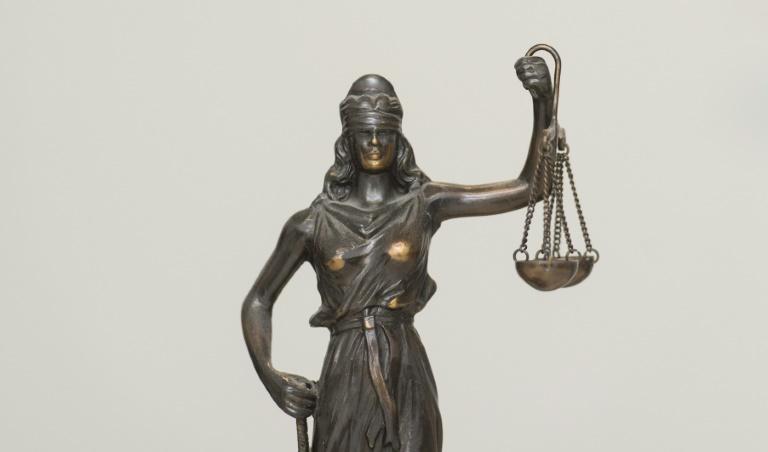 Menschenrechtsgericht entscheidet über Klage von Günther Jauch und dessen Frau (© 2016 AFP)