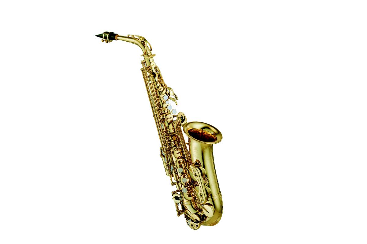 Urdenbach: Unbekannte brechen in Meisterwerkstatt ein und entwenden 22 Saxophone (Foto: Polizei Düssseldorf)