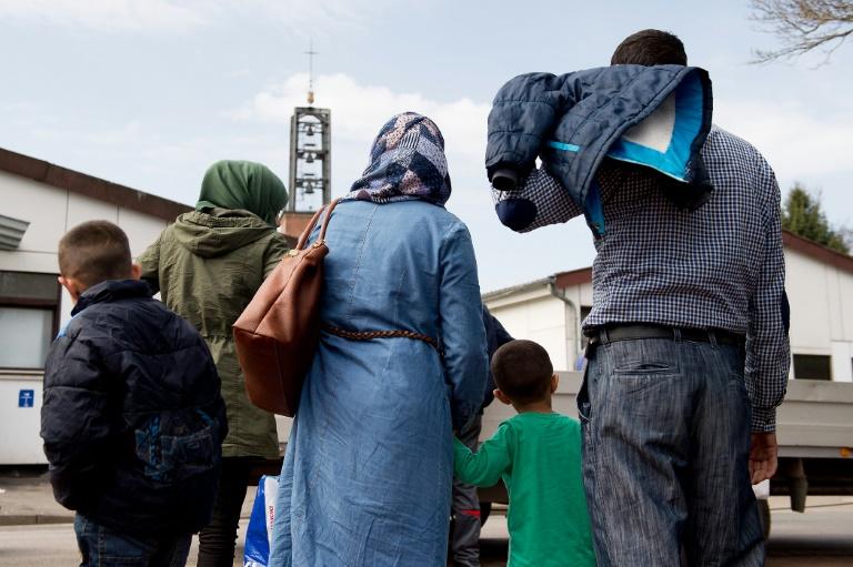 Städtetag will mehr Geld von Bund und Ländern für Flüchtlinge (© 2016 AFP)