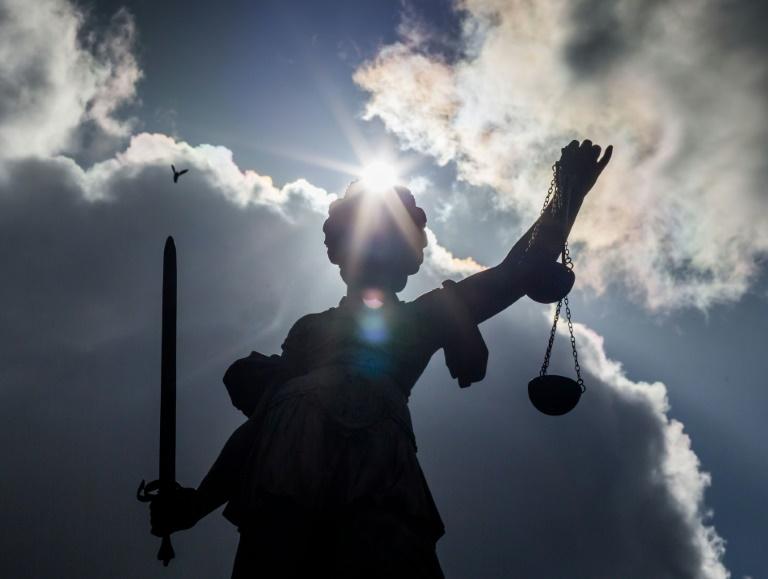 """Mordanklage in Fall einer angeblichen """"Teufelsaustreibung"""" (© 2016 AFP)"""