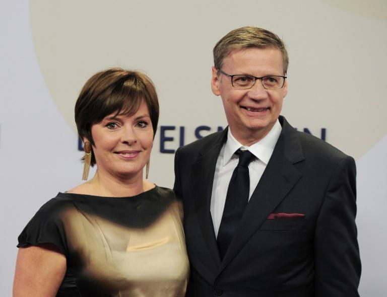 Günther Jauch und seine Frau scheitern mit Klage vor Menschenrechtsgerichtshof (© 2016 AFP)