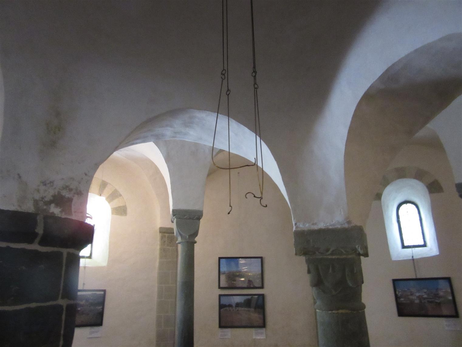 Dreister Diebstahl aus Kapelle (Foto: OTS)