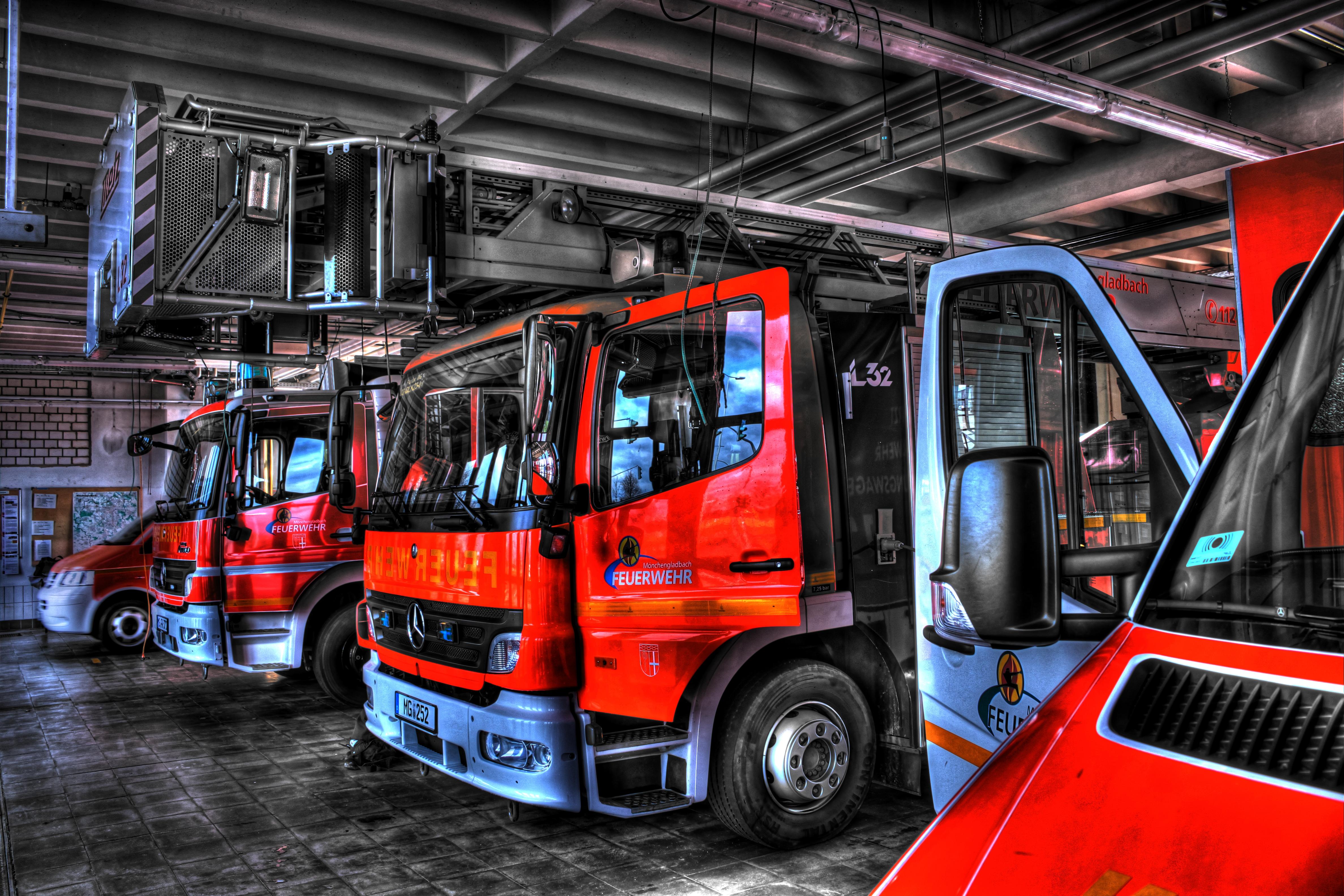 Angebranntes Essen sorgt für Feuerwehreinsatz (Foto: OTS)