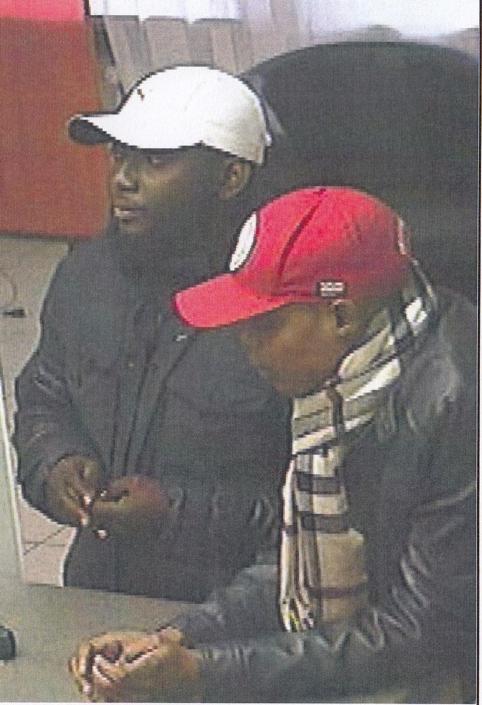 Überwachungsbilder der Täter(Foto: xity)