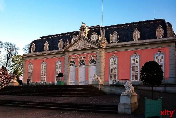 Am 18. Juni findet das traditionsreiche Lichterfest auf Schloss Benrath statt (Foto: xity)