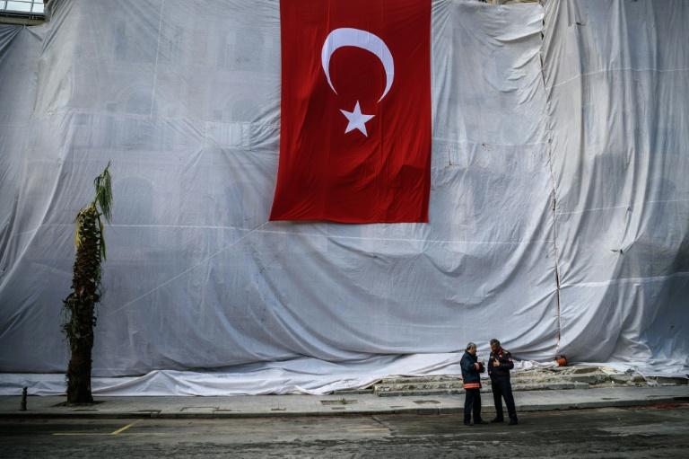 CSU-Generalsekretär fordert sofortigen Stopp der Beitrittsverhandlungen mit der Türkei (© 2016 AFP)