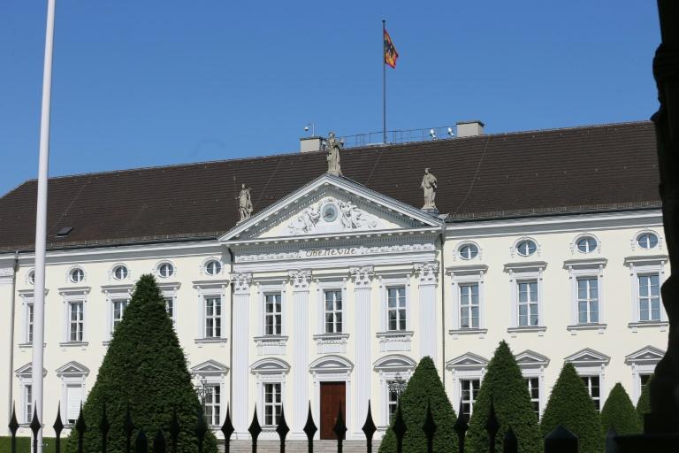 Scholz will gemeinsamen Präsidentschaftskandidaten von SPD, Union und Grünen (© 2016 AFP)