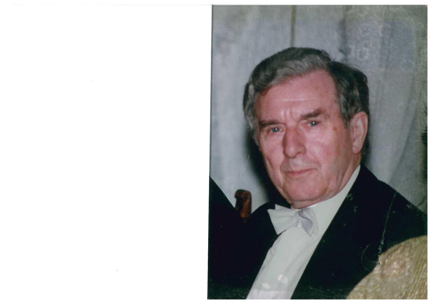 Der Vermisste Gerhard Mundt(Foto: OTS)