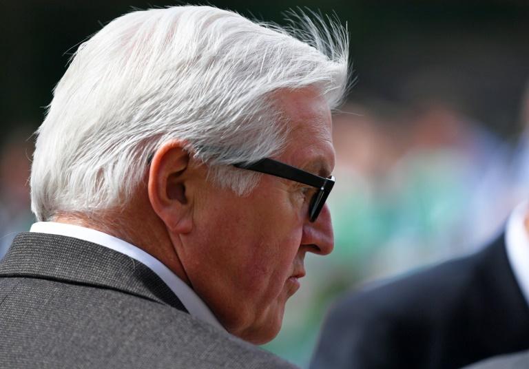 Bundesaußenminister warnt von Folgen eines britischen Ausstiegs aus der EU (© 2016 AFP)