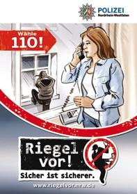 Hausbewohnerin erwischt Einbrecher(Foto: OTS)