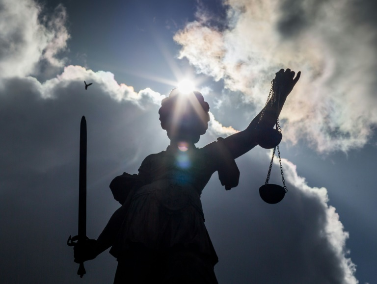 Prozess gegen mutmaßlichen IS-Rückkehrer startet in Hamburg (© 2016 AFP)