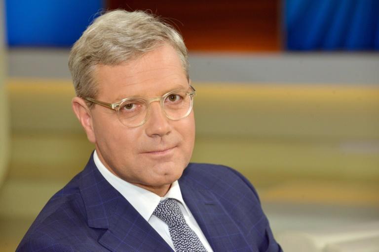 """Röttgen bezeichnet deutsch-polnische Beziehungen als """"Geschenk"""" (© 2016 AFP)"""
