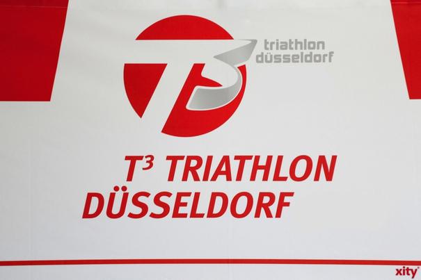 Wegen des T3 Triathlons werden Teile des Hafens und des Rheinufers am Sonntag, 26. Juni 2016, gesperrt (Foto: xity)