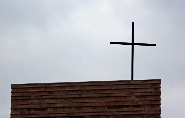 Katholische Kirche bittet um Entschuldigung für Gewalt an Heimkindern (© 2016 AFP)