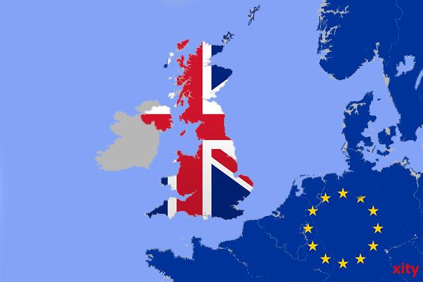 Großbritannien verlässt die EU (Foto: xity)