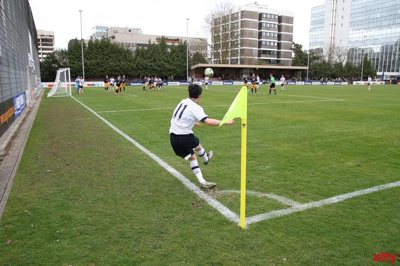 Fünf Düsseldorfer Sportvereine erhalten insgesamt 150.000 Euro Förderung (Foto: xity)
