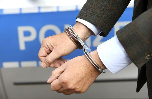 Festnahmen nach ... (Foto: OTS)
